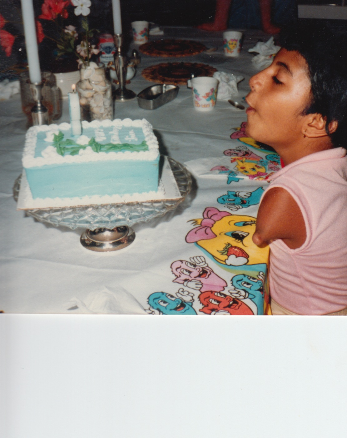 27 - lisa bday cake 1