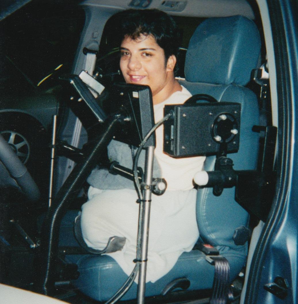 29 - lisa driving age 26