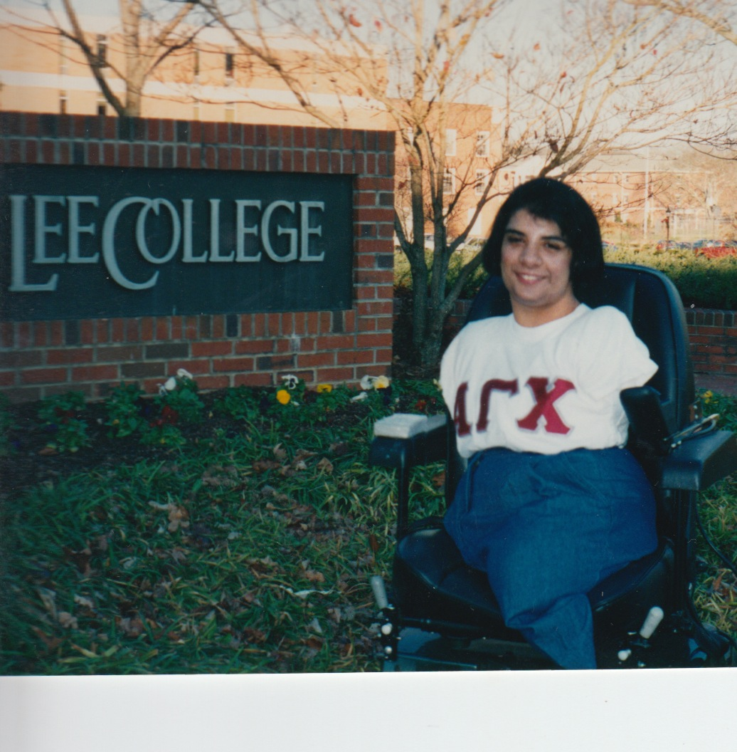 42 - lisa lee college 2 2